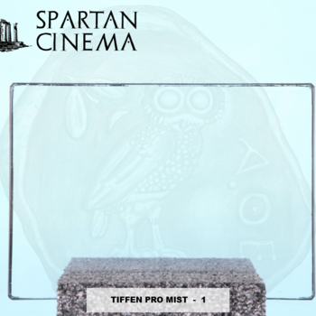 Rent Tiffen Pro Mist 1 Filter 4x5.65
