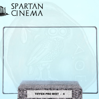 Rent Tiffen Pro Mist 4 Filter 4x5.65