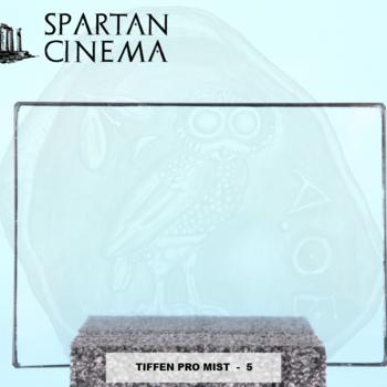Rent Tiffen Pro Mist 5 Filter 4x5.65