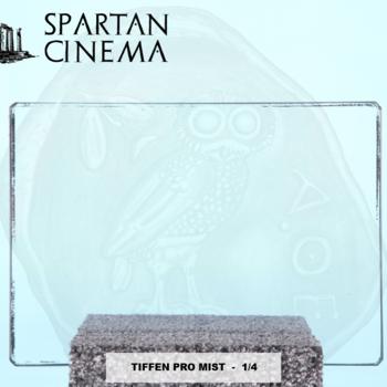 Rent Tiffen Pro Mist 1/4 Filter 4x5.65