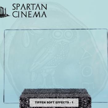 Rent Tiffen Soft/FX 1 Filter 4x5.65