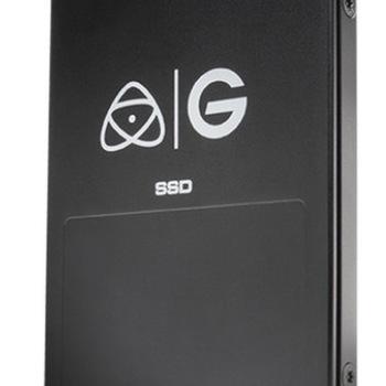 Rent G-Technology Atomos Master Caddy 4K (1TB) w/Reader