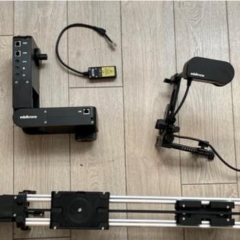 Rent Edelkrone Motion Control Kit