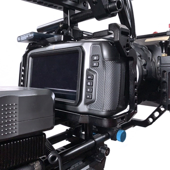 Rent Blackmagic Design Pocket Cinema Camera 4K Package