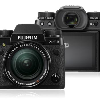 Rent Fujifilm x-t2, Budget 4K, super clean