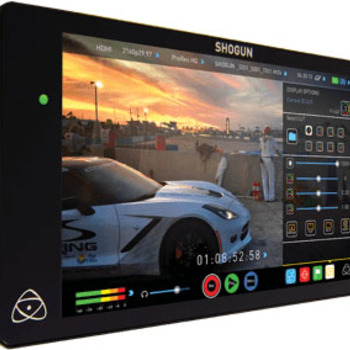 Rent Atomos Shogun Recorder Kit