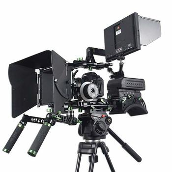 Rent Lanparte PRO DSLR SHOULDER RIG KIT