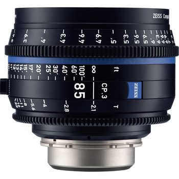 Rent Zeiss CP.3 85mm f/2.1
