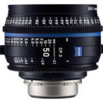 Rent Zeiss CP.3 Lens Kit