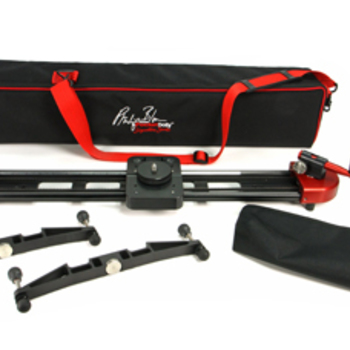 Rent Pocket Dolly Slider with 701 head & plate