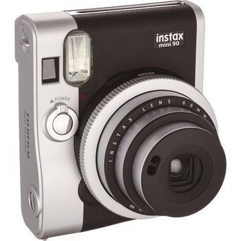 Rent FUJIFILM INSTAX Mini 90 Neo Classic Instant Camera