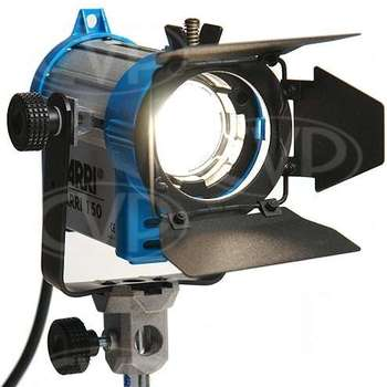 Rent Arri 150w: Fresnel Lamp Head