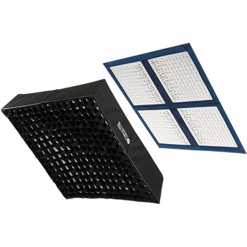 Rent 2x Intellytech LiteCloth LC-160RGBW 2 x 2' Foldable LED Mat