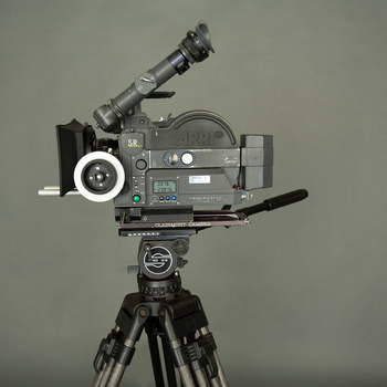 Rent Super 16 Film Camera Arri SR3 ***RUN-N-GUN PKG***