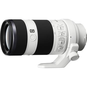 Rent Sony FE 70-200mm f/4 G OSS Lens