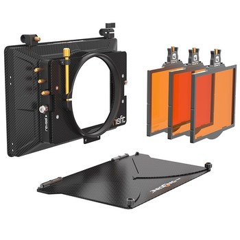 Rent Misfit 3-stage Kit (114mm Clamp-on or swing away)