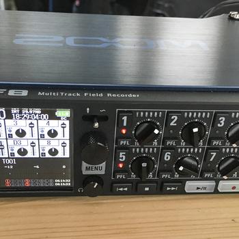 Rent Interview Audio Kit