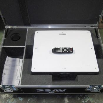 Rent Panasonic PT-D5700U XGA 6000 Lumen DLP Projector