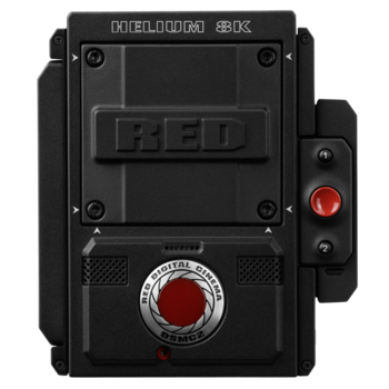 Rent RED DSMC2 Helium 8K S35 Kit