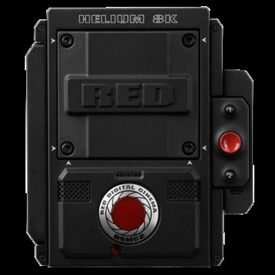 Red dsmc2 helium