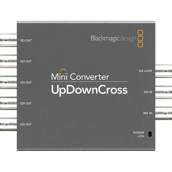 Rent Blackmagic Up Down Cross Converter