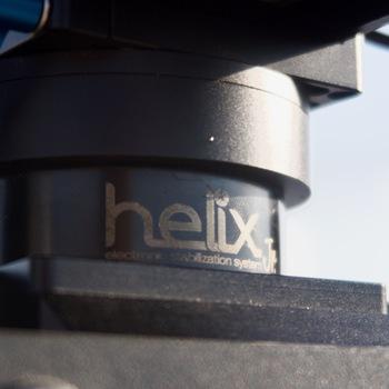 Rent Letus Helix Jr with Nucleus Nano Focus System