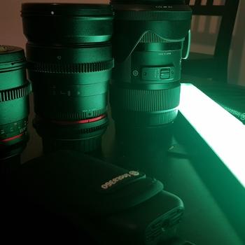 Rent Doc Cinematography accessories