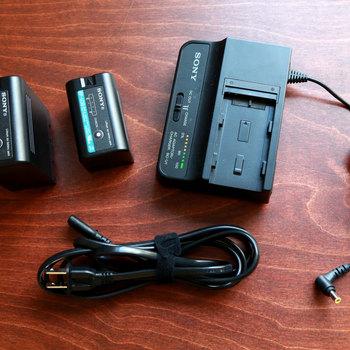 Rent Sony FS7 M2, Metabones Speedbooster, Canon 24-70 Lens, & Redrock Micro Follow Focus