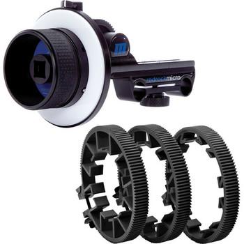 Rent Sony FS7 M2, Metabones Speedbooster, Canon 24-70 Lens, Redrock Micro Follow Focus, Manfrotto 509HD / 545GB Tripod
