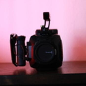 Rent Blackmagic Ursa Mini 4.6k Base Package