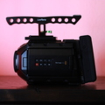 Rent Blackmagic Ursa Mini 4.6k Base Package