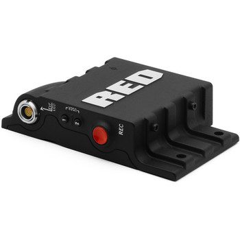 "Rent Red Digital Cinema DSMC 1.8"" SSD Side Module"