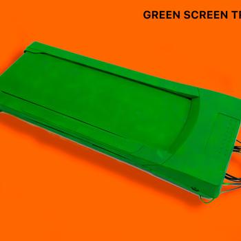 Rent Green Screen Treadmill