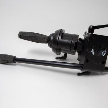 Rent Kessler Crane Hercules 2.0 Pan/Tilt Head