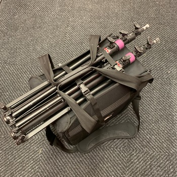 Rent Lite Panel Astra Kit (2)