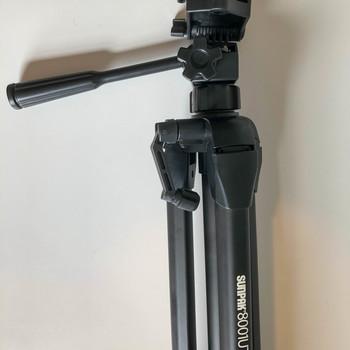 Rent Light Sunpak 8001UT Tripod with Original Soft Case