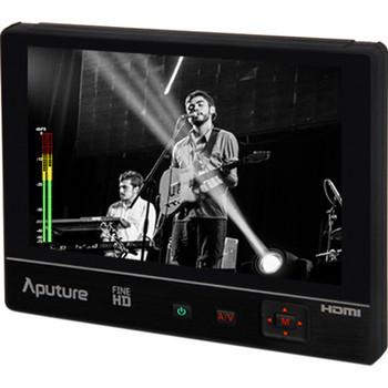 "Rent Aputure VS-2 Fine HD 7"" Field Monitor"