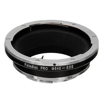 Rent Fotodiox Pro M645 - EF Lens Adapter