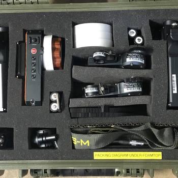 Rent Tilta Nucleus-M Wireless Lens Control Kit