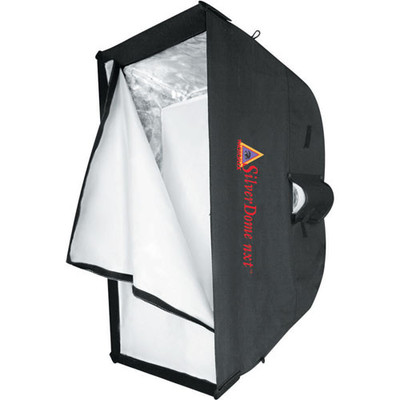 Silverdome nxt softbox   24x32q