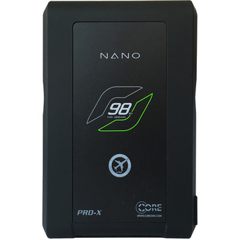 Rent Core SWX Nano 98 Wh V-Mount Battery