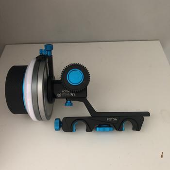 Rent Blackmagic Pocket Cinema Camera 4k Rig Kit