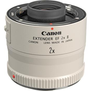 Rent Canon 2x II Extender