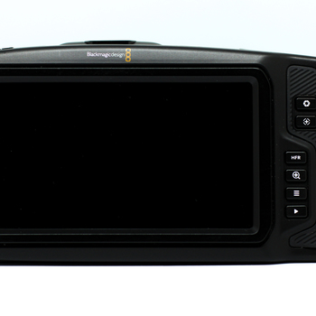 Rent Blackmagic Pocket Cinema Camera 4k w/ EF Metabones Adaptor - Newly Updated: Record in BRAW and ProRes