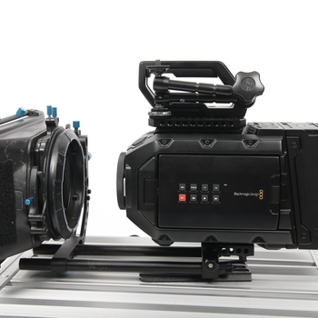 Rent Ursa Mini 4K EF Mount w/ SSD Recorder