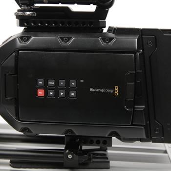 Rent Ursa Mini 4K EF Mount w/ SSD Recorder
