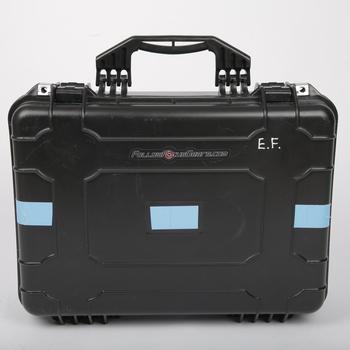 Rent Rokinon Cine Prime Lens Set EF Mount