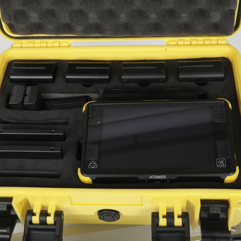 Rent Atomos Shogun Flame 7-in 4K Recorder Monitor