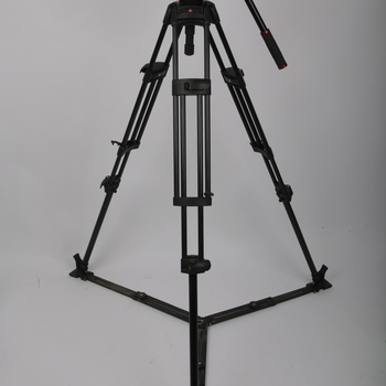Rent Manfrotto 504HD and 525 MB Tripod Legs