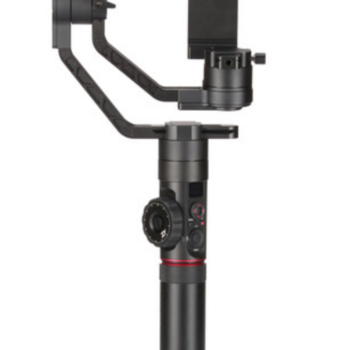 Rent Zhiyun-Tech Crane-2 3-Axis Stabilizer with Follow Focus Motor